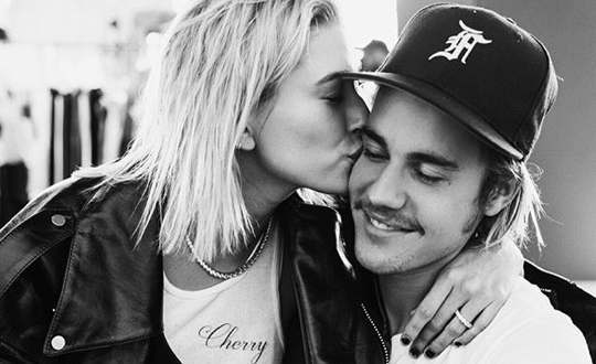 Justin Bieber and Hailey Baldwin are engaged